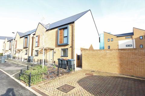 2 bedroom semi-detached house for sale - Bartons Way, Lozells, Birmingham