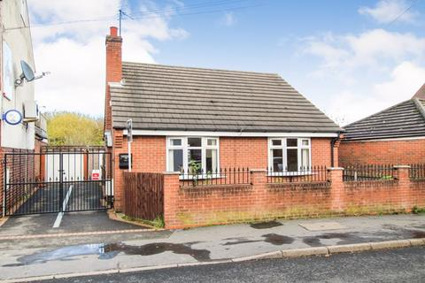 3 bedroom detached bungalow - Derby Road, Swanwick