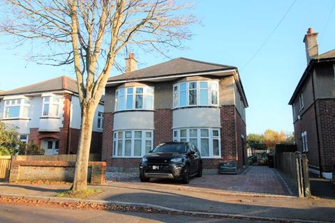 2 bedroom ground floor flat for sale - Corhampton Road, Southbourne