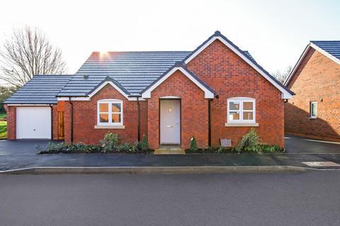 2 bedroom detached house - Plot 93, Fairfield at Montgomery Grange, Arras Boulevard, Hampton Magna CV35
