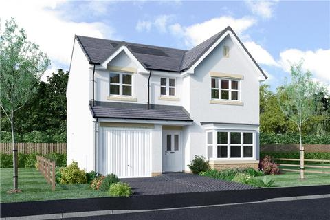 4 bedroom detached house - Plot 11, Murray Detached at Crofthead Maidenhill, Off Ayr Road G77