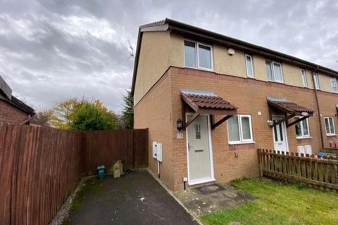 2 bedroom semi-detached house for sale - Greenacres, Barry