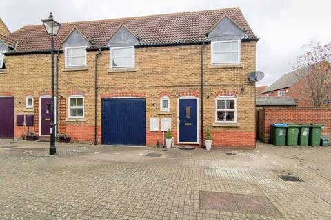 3 bedroom semi-detached house for sale - Hampstead Close, Fairford Leys