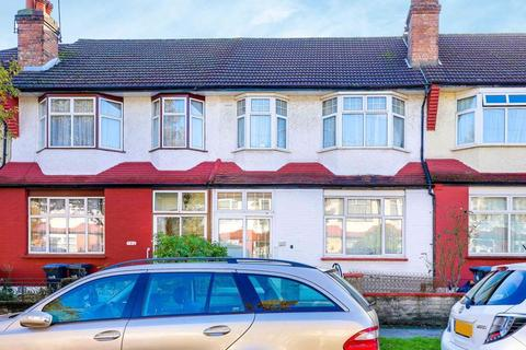3 bedroom terraced house for sale - Princes Avenue, Palmers Green, N13