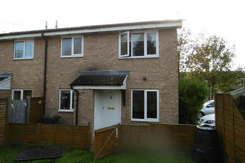 1 bedroom house to rent - Milton Way, Houghton Regis