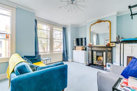 1 bedroom flat to rent - Temple Road, Chiswick