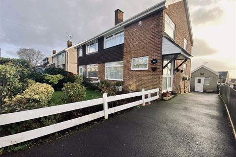 3 bedroom semi-detached house for sale - Derlwyn, Dunvant, Swansea