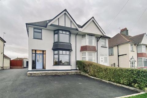 4 bedroom semi-detached house for sale - Gower Road, Killay, Swansea