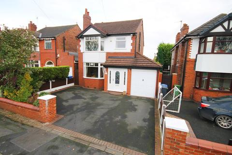 3 bedroom detached house for sale - Sycamore Lane, Great Sankey, Warrington, WA5