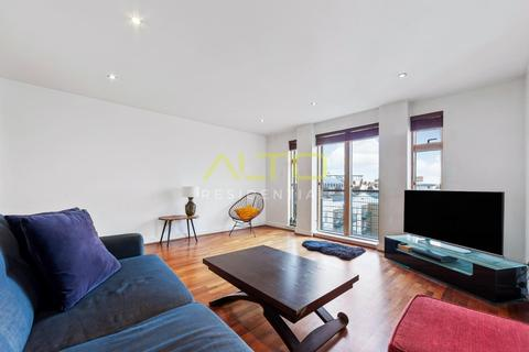 2 bedroom apartment to rent - Spital Square, London E1