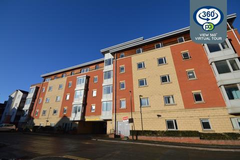 1 bedroom flat for sale - Upper York Street, Spon End, Coventry