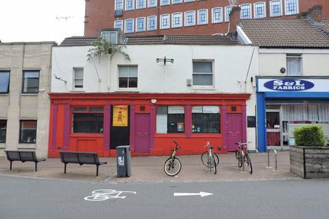 4 bedroom flat to rent - East Street, Bedminster