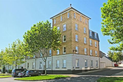 3 bedroom flat for sale - Peverell Avenue East, Poundbury, Dorchester
