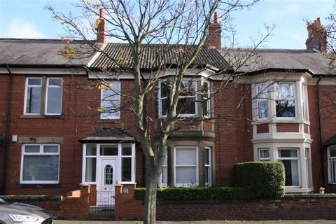 3 bedroom terraced house - Washington Terrace, North Shields, NE30
