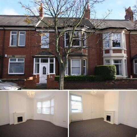 3 bedroom terraced house for sale - Washington Terrace, North Shields, NE30