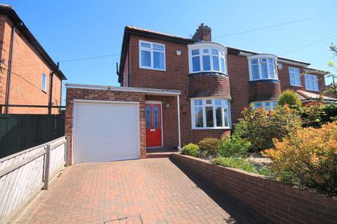3 bedroom semi-detached house to rent - Moor Crescent, Durham