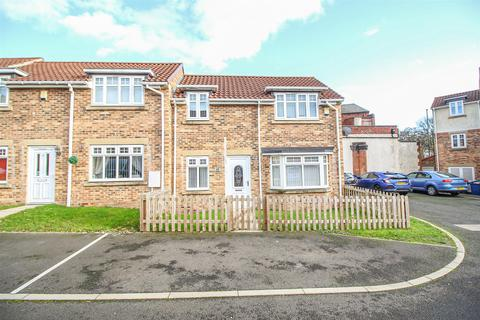 2 bedroom end of terrace house for sale - Beamish Place, Newcastle Upon Tyne