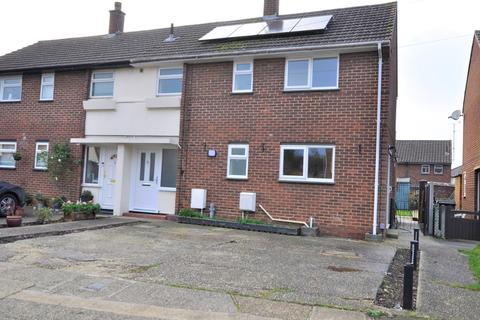 3 bedroom end of terrace house to rent - Hillary Close, Chelmsford, CM1