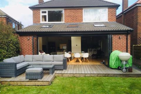 4 bedroom detached house - Buckfast Road, Sale