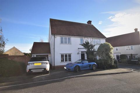 4 bedroom detached house for sale - Beadle Place, Great Totham