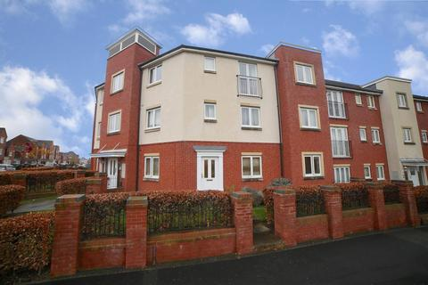 2 bedroom flat for sale - Dunoon Drive, Wolverhampton, WV4 6BS