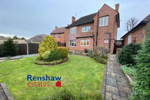 4 bedroom detached house for sale - Wharncliffe Road, Ilkeston, Derbyshire