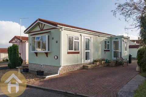 2 bedroom park home for sale - Lillybrook Estate, Lyneham SN15 4