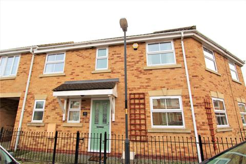 3 bedroom terraced house to rent - Emerson Close, Swindon, Wiltshire, SN25