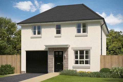4 bedroom detached house for sale - Plot 210, Glamis at Ness Castle, 1 Mey Avenue, Inverness, INVERNESS IV2