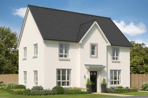 4 bedroom detached house for sale - Plot 214, Craigston at Ness Castle, 1 Mey Avenue, Inverness, INVERNESS IV2