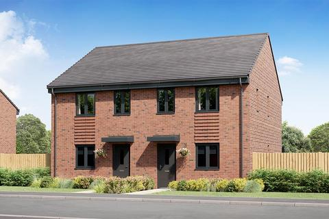 Search 3 Bed Houses For Sale In Doncaster Onthemarket