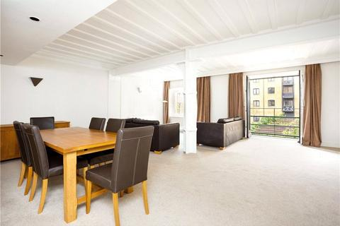 2 bedroom flat - Cardamom Building, 31 Shad Thames, London, SE1