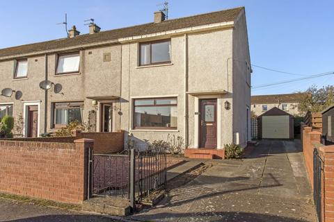 2 bedroom end of terrace house for sale - 6 Muirfield Crescent, Gullane, EH31 2HN