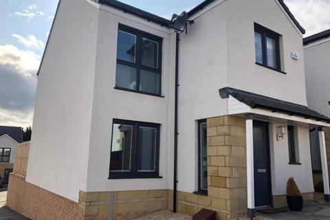 3 bedroom end of terrace house for sale - Sycamore Avenue, Auchterarder PH3