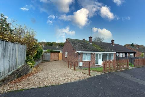 3 bedroom bungalow for sale - Spring Lane, Mortimer Common, Reading, RG7