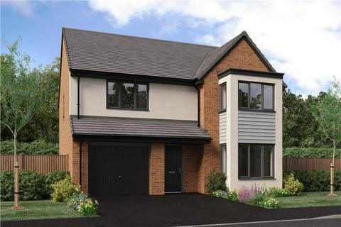 4 bedroom detached house for sale - Plot 78, The Chadwick at Miller Homes at Potters Hill, Off Weymouth Road SR3