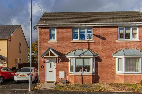 3 bedroom house for sale - Harrison Drive, Cardiff