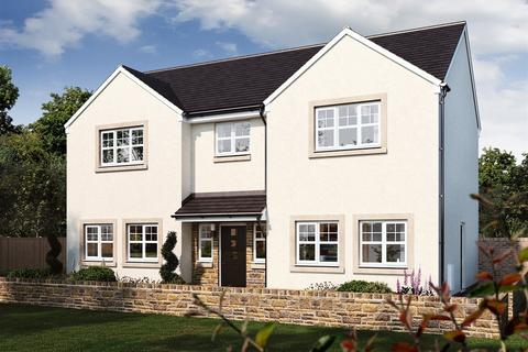 5 bedroom detached house for sale - Plot 132, The Bowmore at Naughton Meadows, Naughton Road DD6