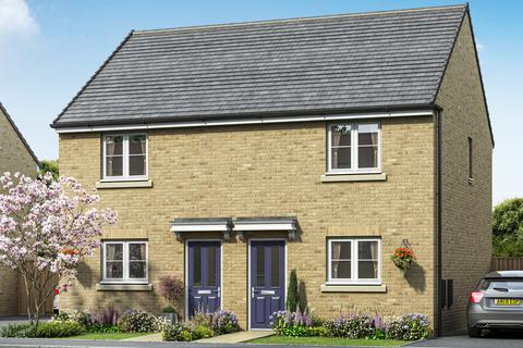 2 bedroom house for sale - Plot 93, Halstead at City's Reach, Hull, Grange Road, Hull HU9