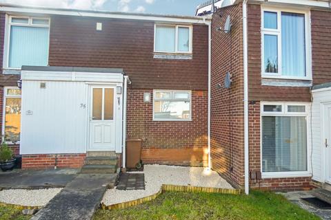 2 bedroom flat for sale - Manston Close, Moorside, Sunderland, Tyne and Wear, SR3 2RR