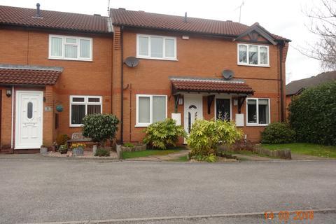 2 bedroom terraced house to rent - Hagley Park Gardens , Rugeley WS15