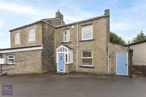 5 bedroom semi-detached house for sale - Burn Road, Birchencliffe, Huddersfield, West Yorkshire, HD3