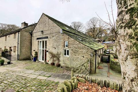 3 bedroom barn conversion for sale - Arnfield Barn, 6 Hollingworth Hall Farm, Mottram SK14 6SQ
