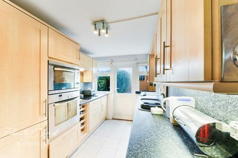 2 bedroom terraced house for sale - Couthurst Road, London