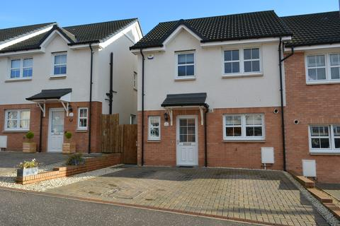 3 bedroom semi-detached house for sale - Linnview Drive, Glasgow G44