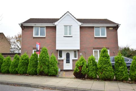 4 bedroom detached house to rent - Nelson Way, Grimsby, DN34