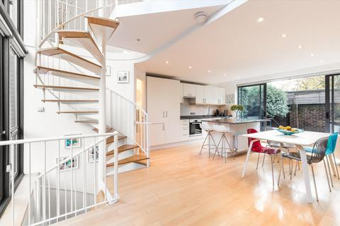 2 bedroom detached house for sale - Pagoda Avenue, Richmond, TW9