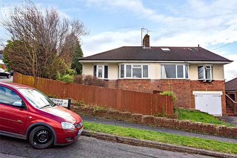 2 bedroom bungalow for sale - Westfield Crescent, Brighton, East Sussex, BN1
