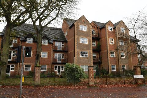 2 bedroom retirement property to rent - Marlborough House, Northcourt Avenue, Reading, RG2 7BH