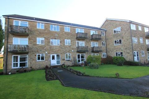 2 bedroom apartment to rent - Woodlea Court, Alwoodley, Leeds, LS17 8BE